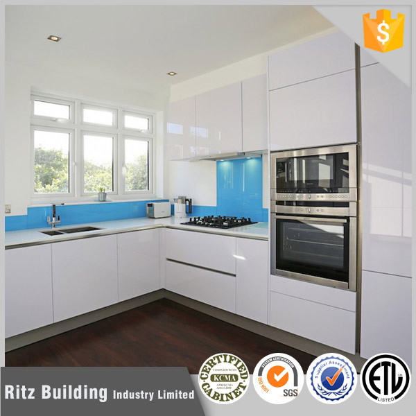 European style kitchen remolding lacquer kitchen cabinet for European kitchen cabinets