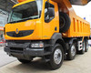 Quality RENAULT DUMP TRUCK FOR SALE