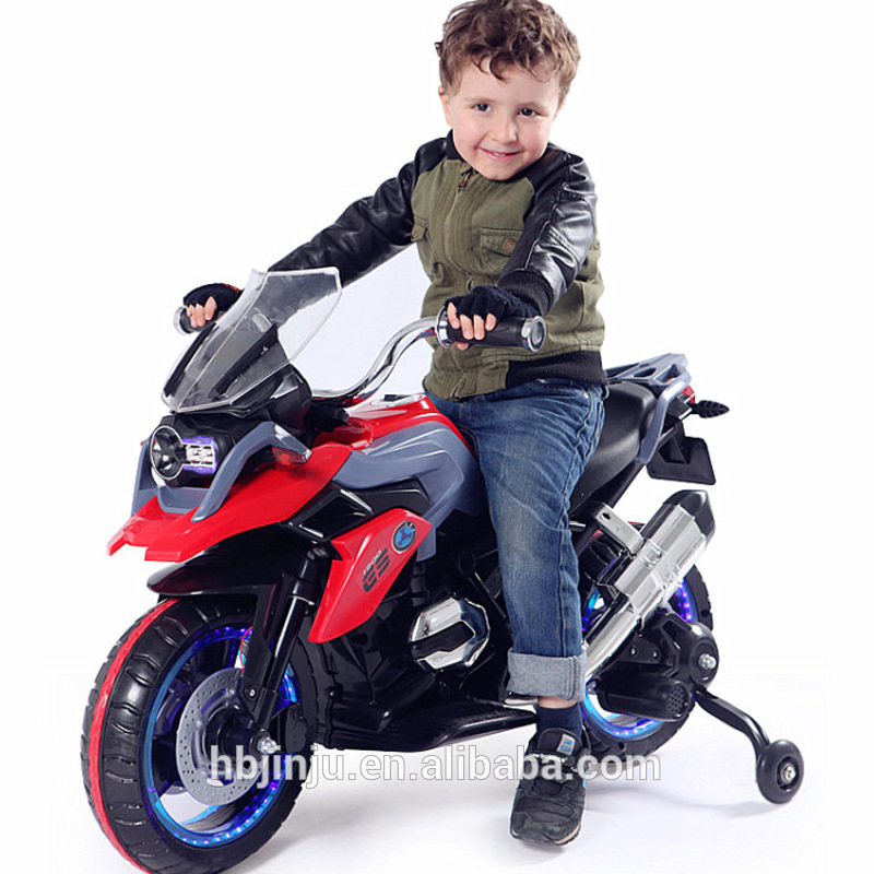 Lastest kids electric motorcycle price cheap battery children motorcycle for big baby