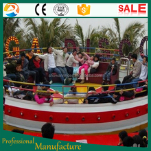 fairground ride disco tagada for sale/theme park rides for sale used tagada