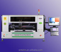 Benchtop Pick and Place Machine GP304 This equipment has the characteristics of simple operation