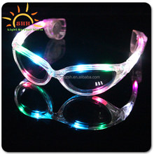 2016 wedding favors Wedding Gifts For Guests Branded Sunglass glowing in the dark