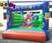 (Urides)Inflatables,Inflatable Jumper,inflatable Bouncer