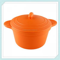 Durable Baby Food Grinder Bowl, pvc glda kase, Silicone Baby Bowl with Plastic Cover