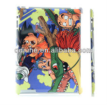For 3D sublimation iPad 2 3 case