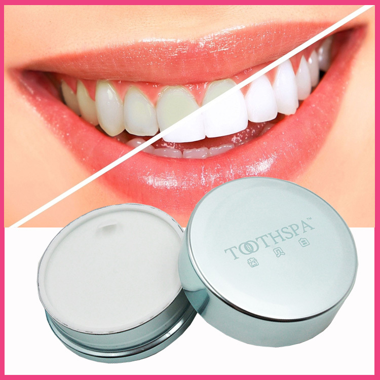 Deantal Whitening Product Teeth whitening bleaching powder tooth decay prevention
