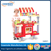 toy kid kitchen play set for sale ,noshery shop E449071