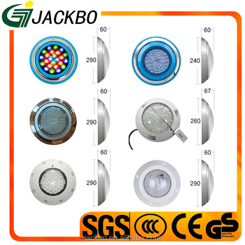 Popular underwater safe pool light high quality swimming pool light from China
