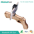 Gun Phone Mini Wireless Game Controller