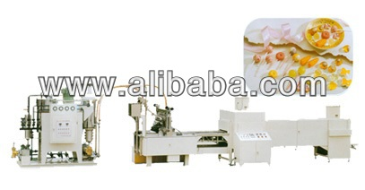 Form fill sealing packing machine
