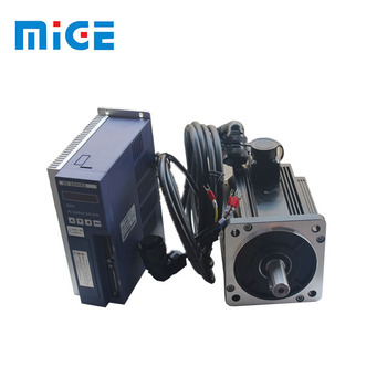 router machine parts speed torque control china cnc servo kit