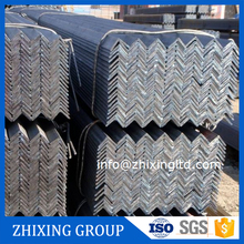 hot rolled ss400 6m length 10*10-200*20mm unequal z angle