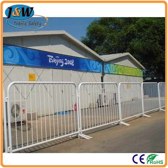 High Quality Standard Galvanized and PVC Coated Welded Wire Mesh Fence