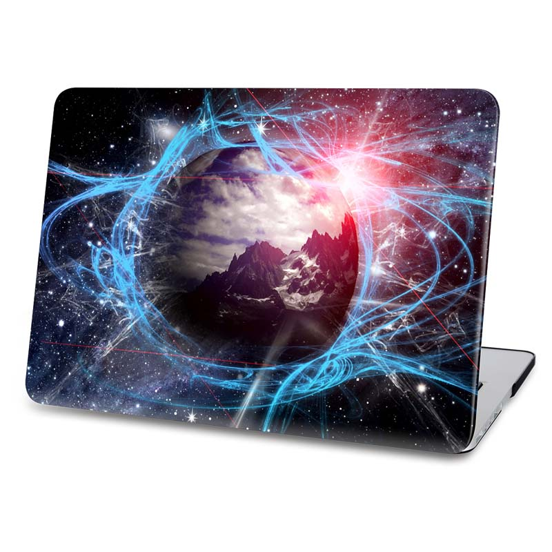 factory price mac laptop hard rubberizedcover case for apple 13 inch with scratch proof