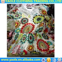 used clothing company used clothes cream uk silk dress