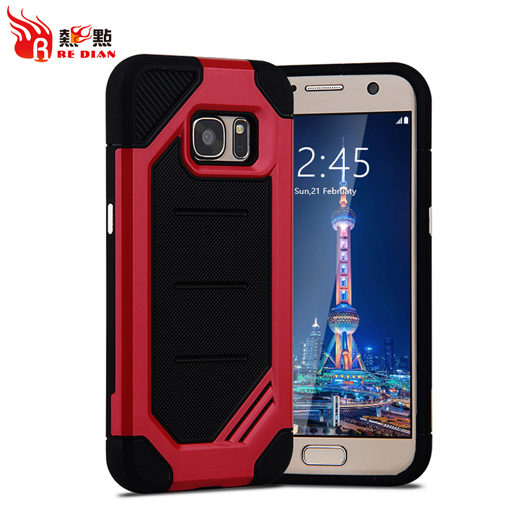 Cheap smart phone protective case,china supplier 2d phonecase,fancy back cover for samsung galaxy s7