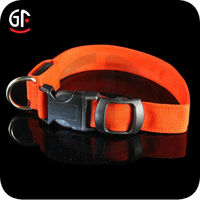 Cheap Factory Price Dogs Accessories In China Led Belt Light
