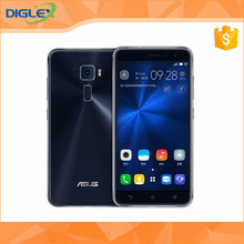 Original ASUS Zenfone 3 ZE552KL mobile phone 5.5inch 1080P Android 6.0 4G ram 64G rom Octa Core 2.5D glass 16.0MP