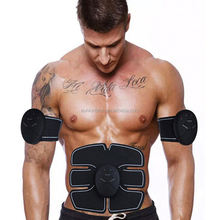 Xmas Toys slimming Massager muscle stimulator at home