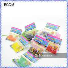 5g/bag 12 Color Mixed Crystal Soil Growing Water Gel Beads Orbeez Wholesale
