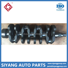engine parts Crankshaft 4G18 MD352125 for Mitsubishi parts
