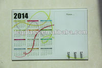 office popular smart calendar board