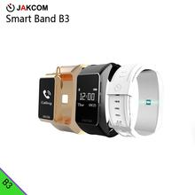 Jakcom B3 Smart Watch 2017 New Product Of Wristwatches Hot Sale With Fastrack Watches Men Paidu Watch Rollex
