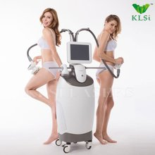 Cavitation rf slimming machine analyze skin/ cavitation HIFU Ultrasonic with multi-polar rf weight loss machine/ weight lose