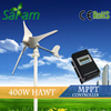 400W small wind power generator for houselold