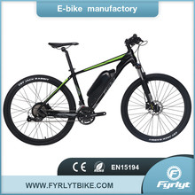 RA701-0 27.5inch bicicletas mountain bike for China hub motor electric chopper bike