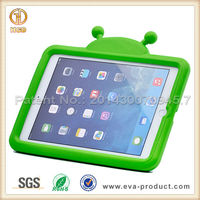 High Quality Kids Safe No Toxic Fancy EVA Case For iPad 5