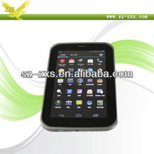 ZXS-A7-2G Phone Tablet PC Wintouch MTK6515 7inch 2G Android Touch Tablet PC MID,Skype Download Tablet PC 7 Inch Mid