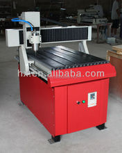 china supply 600*900 metal cnc router with step motor