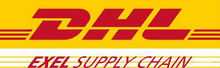 DHL courier/shipping service/express from shenzhen to Algeria Algiers
