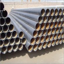 China Manufacture thermal conductivity galvanized steel pipe
