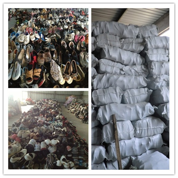 wholesale used shoes in new york