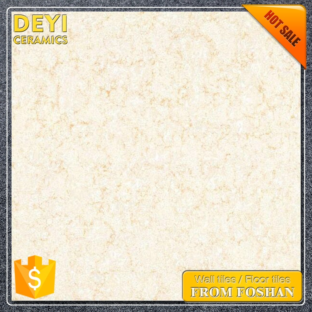 building materials nanotechnology hot sale high quality liquid ceramic floor white horse tile