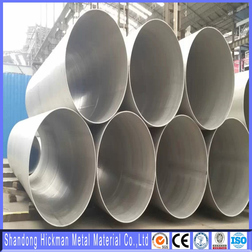 Grade 304 stainless steel pipe for balcony railing prices per kg 201 202 316