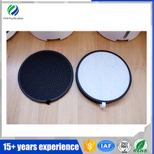 China best service custom motorcycle air filter