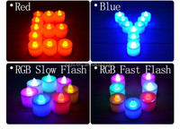 Top Selling Christmas LED Candle Light,High Quality Led Candle,Small Birthday Candle For Decoration