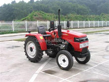China tractor, ENFLY tractor DQ1304 with implement, 20-130hp, big tracto tractors in tanzania