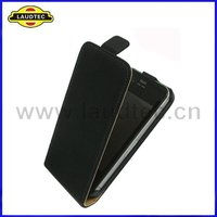 New,Leather Case for iPhone 4/4s,Ultral Slim Design,Fast delivery-----Laudtec