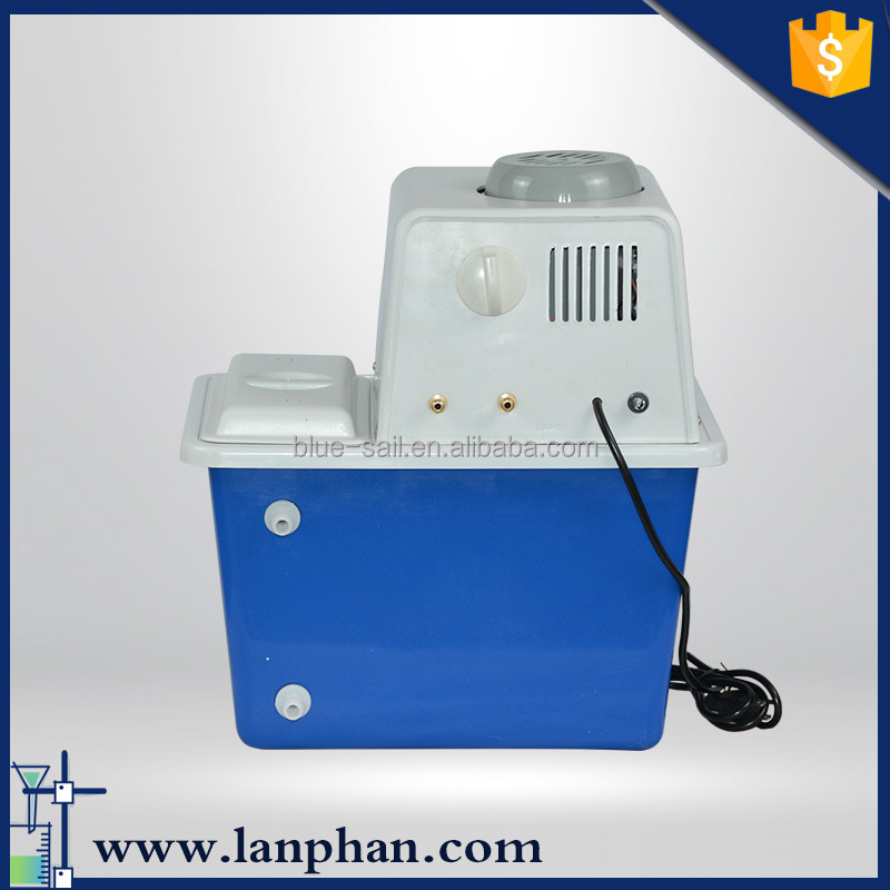 Portable Lab 15l Benchtop Circulating Water Pump for Vacuum Forming