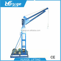 small mobile cranes for sale