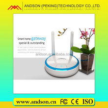 Andson free smart home software system/parking system software
