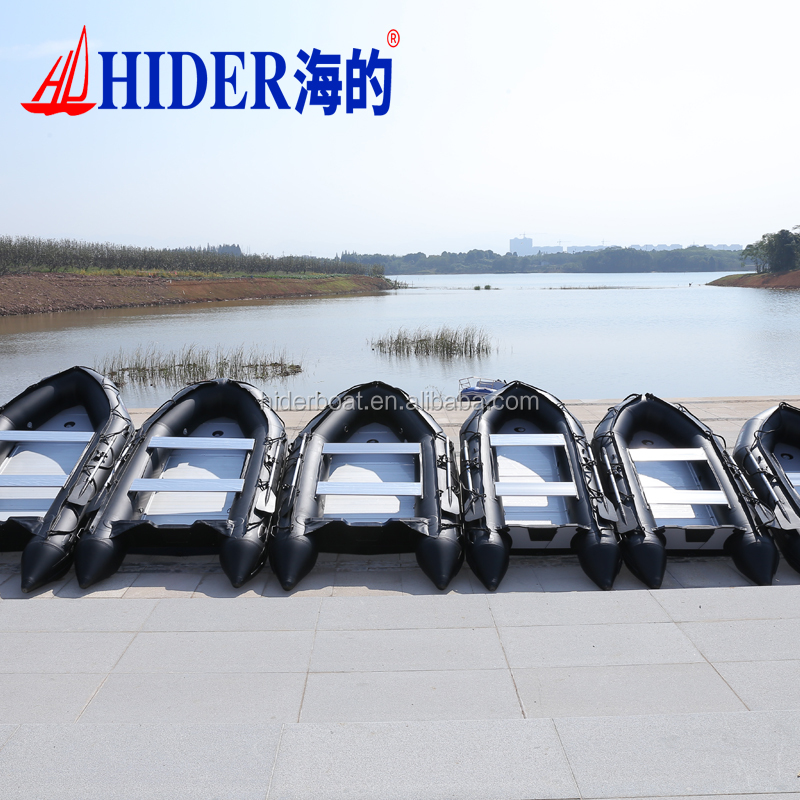 military inflatable boat pvc inflatable bass boats