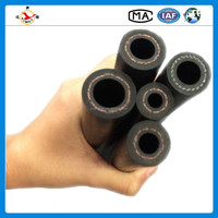 smooth surface hydraulic pressure rubber air hose 10mm