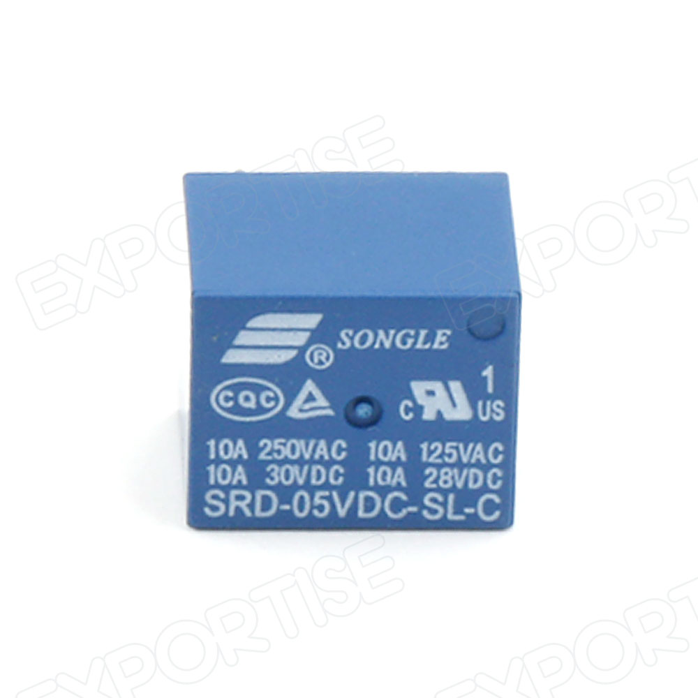 Professional electric 220v relay switches Made In China