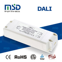 5 years warranty 12W 20W 40W 60W 80W 100W 120W 150W 200W 240W DALI dimmable LED driver