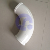 Concrete Pump Casting Pipe/ 22.5 Degree Elbow Carbon Steel